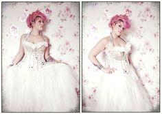 Dress by Lisa Keating Bespoke Corsets