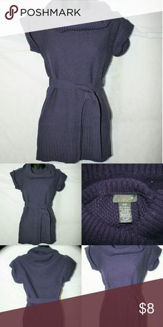 Dex tunic sweater top New without tags Dex Tops Tunics