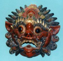 chinese ceremonial masks - Google Search