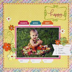 Happy *LYB* - Scrapbook.com