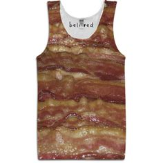 For all you bacon lovers, rejoice!