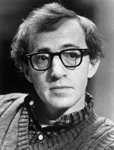Woody Allen, 1971
