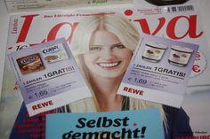 Vegan - tagein, tagaus : LAVIVA November 2014: Coupons für vegane Produkte