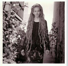 #long #dreadlocks One Luv +dreadstop / @DreadStop #dreadlocks