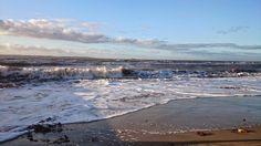 Calm waves of Öresund