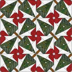 Christmaspatterns