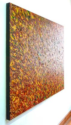 Available for sale, Autumn Meditation, original painting by abstract artist James de Villiers, acrylic on canvas size 150 x 120 x South African Art, Office Art, Abstract Expressionism, Modern Contemporary, Original Paintings, Meditation, Autumn, Canvas, Artwork