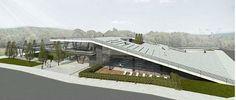 Çaycuma Spor Merkezi Mimari Proje Yarışması Sonuçlandı