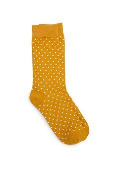Micro-Dotted Socks | 21 MEN - 2055878196