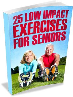 Over 9000 words to help seniors get fitter and healthier. This ebook…
