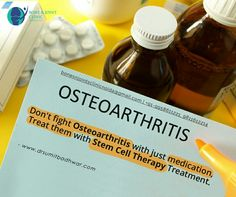 http://www.drsumitbadhwar.com/orthopaedic-treatments-noida/alternative-to-joint-replacement-stem-cell-therapy-for-joints-noida/ Treat Your Arthritis with Stem Cell Therapy Treatment in Noida