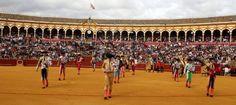 Feria de Abril 2013 en Mundotoro.com