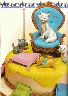 Utilisima Tortas Decoradas Disney - Lilicka Amancio - Web-albumi Picasa