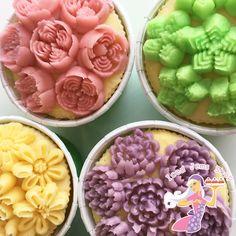 Instant Flower Nozzles | Iced Jems Shop