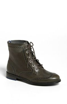 Sperry Top-Sider® 'Adeline' Boot | Nordstrom / these would be adorable on emma, but she might think they are too dressy
