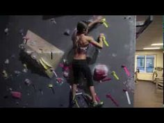 LADIES, SOME INSPIRATION FOR YOU TO FIND YOUR MOVEMENT, AND PUSH OWN LIMITS! -- (( Kacy Catanzaro American Ninja Warrior 6 Submission Video ))