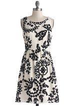 Ceramist's Inspiration Dress | Mod Retro Vintage Dresses | ModCloth.com