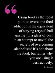 """Are you an emotional eater? Are you addicted to sugar, carbs or high-fat foods? In addition to anxiety, stress and depression, there are subconscious factors that drive uncontrollable cravings! I call them, """"The Food Addiction Factors!"""" Click here to learn more!    http://www.5stepstoaddictionfreedom.com/bio.html"""