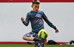 Teenager playing | Image source: Thestadiumcenter.com