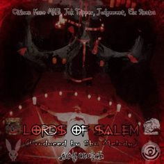 Old Man Kane ft. Judgement, Elz Sinatra and Jak Tripper - Lords Of Salem (Prod. Shu Melody)Old Man Kane ft. Judgement, Elz Sinatra and Jak Tripper - Lords Of Salem (Prod. Shu Melody)