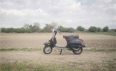 Vespa pk 50 xl, scooter tour in the nature with my Vespa  #vespa #pk50 #piaggio