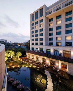 Park Hyatt Hotel-Velachery,Chennai