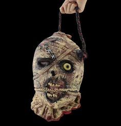 Tricky decorative props haunted house  Terror hanging Kito  Halloween supplies. Halloween Supplies, Party Supplies, Voodoo Halloween, Witch Doctor, Cake Decorating Supplies, Festival Party, Bars For Home, Decorative Items, Scary