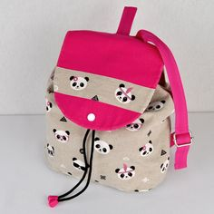 Felt Crafts, Fashion Backpack, Upcycle, Backpacks, Handmade, Kids, Collection, Ranger, Diamond
