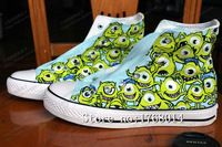 Diy Monsters University PoPeyes hand-painted shoes http://it.aliexpress.com/store/product/Monsters-University-PoPeyes-hand-painted-shoes-custom-high-top-lace-up-unisex-breathable-graffiti-flats-plimsolls/1768014_32591187394.html