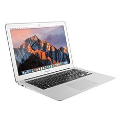 Awesome Apple Macbook 2017: Apple MacBook Air 13.3-Inch Laptop (Certified Refurbished)...  Highly Rated Laptop Computers Check more at http://mytechnoworld.info/2017/?product=apple-macbook-2017-apple-macbook-air-13-3-inch-laptop-certified-refurbished-highly-rated-laptop-computers