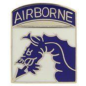 U.S. Army 18th Airborne Corps pin - Meach's Military Memorabilia & More