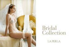 Lingerie de renda: Inspiração do vestido de noiva