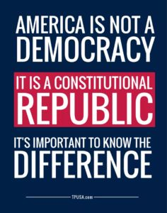 Democracy or Republic? + The Whitten Corner Political Topics, Political Memes, Us Politics, Conservative Politics, Founding Fathers, Before Us, Constitution, Better Life, Positive Quotes