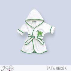 Bata Unisex  Bata para los niños y niñas de la casa. ...