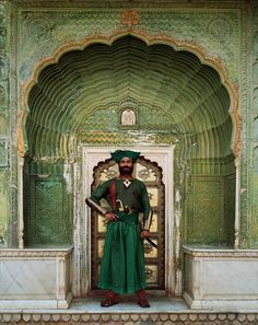 The Mughal Era - expression, colour, grandeur, pride, culture and power.