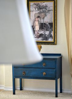 Smart decorating advice for overcoming a common decorating fear / www.mrshinesclass.com
