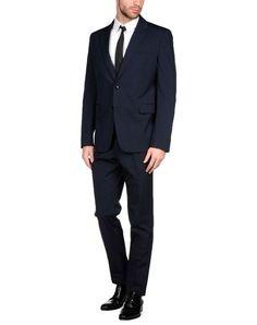 Prezzi e Sconti: #Valentino abito uomo Blu scuro ad Euro 776.00 in #Valentino #Uomo abiti e giacche abiti