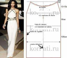 Goddess dress :)