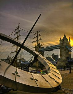 Sundial by Steve Clancy on 500px