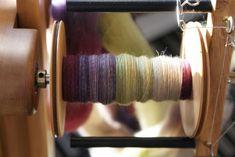 Marius #1 og spinnerier – Tante Ull