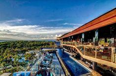 Unique Rooftop Bar, Bali