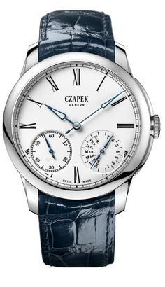 TimeZone : Industry News » INDUSTRY NEWS - Czapek Launches the First Haute Horlogerie Online Subscription