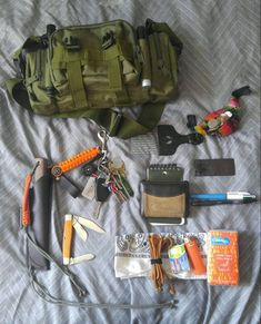 Putting Together a Home Earthquake Kit – Bulletproof Survival