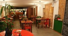 Coccinelle Bistrô inova ao reunir as culinárias francesa e japonesa