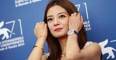 中國的億萬富翁女主角趙薇