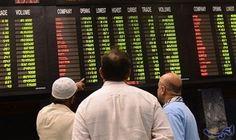 الأسهم الباكستانية تغلق على تراجع بنسبة 0.13%…: أغلق مؤشر بورصة كراتشي كبرى أسواق الأسهم الباكستانية اليوم على تراجع بنسبة 0.13% أي ما…