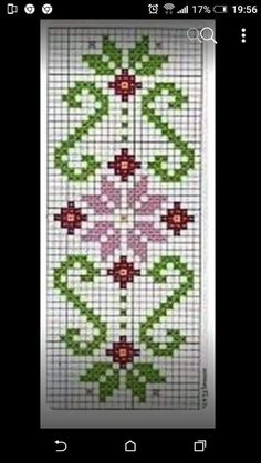's media analytics. Cross Stitch Letters, Cross Stitch Bookmarks, Cross Stitch Borders, Cross Stitch Flowers, Counted Cross Stitch Patterns, Cross Stitch Charts, Cross Stitch Designs, Cross Stitching, Cross Stitch Embroidery
