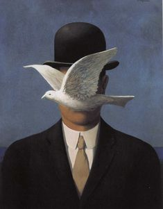 Pigeon Bowler