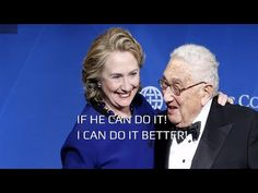 """MUST WATCH: HILLARY FREEZES IN FEAR - Secret Agent Tell Her to """"Keep Talking"""" (…"""