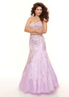Princess Sweetheart Beading Beautiful Prom Dress